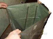 Прорезиненный мешок. Конверсия. Ткань химоводостойкая.